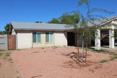 5414 W Sierra Street, Glendale, AZ 85304 - MLS#: 5846554