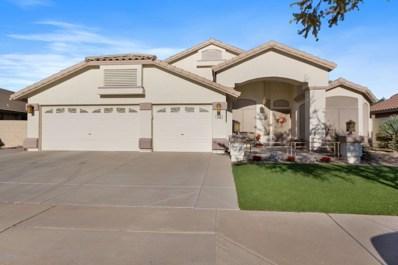 756 N 168TH Avenue, Goodyear, AZ 85338 - MLS#: 5846557