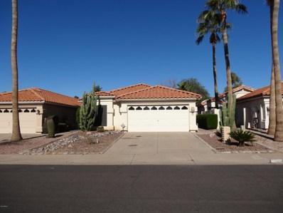 5450 E Fairfield Street, Mesa, AZ 85205 - MLS#: 5846560