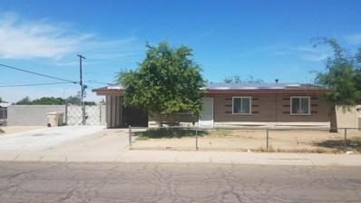6256 W Cavalier Drive, Glendale, AZ 85301 - MLS#: 5846561