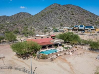 9125 W Buckskin Trail, Peoria, AZ 85383 - MLS#: 5846566