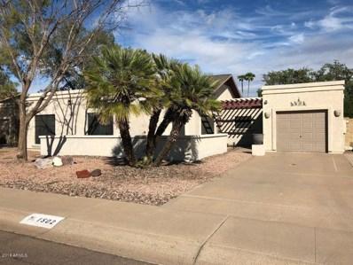 1502 W Mission Drive, Chandler, AZ 85224 - MLS#: 5846581