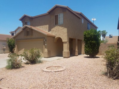 1811 S 39TH Street Unit 17, Mesa, AZ 85206 - MLS#: 5846590