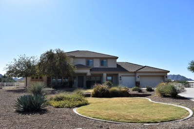 9081 W Prospector Drive, Queen Creek, AZ 85142 - MLS#: 5846623