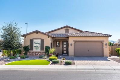3311 E Myrtabel Way, Gilbert, AZ 85298 - MLS#: 5846637