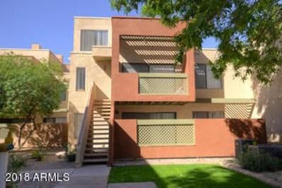 3600 N Hayden Road Unit 3410, Scottsdale, AZ 85251 - MLS#: 5846651
