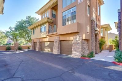 14450 N Thompson Peak Parkway Unit 106, Scottsdale, AZ 85260 - MLS#: 5846671