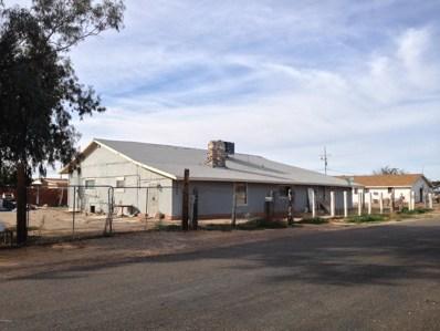 31826 N Palo Verde Street, Wittmann, AZ 85361 - MLS#: 5846785