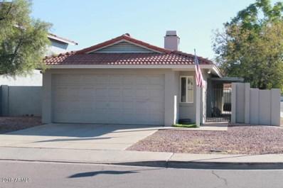5037 W Evans Drive, Glendale, AZ 85306 - MLS#: 5846789