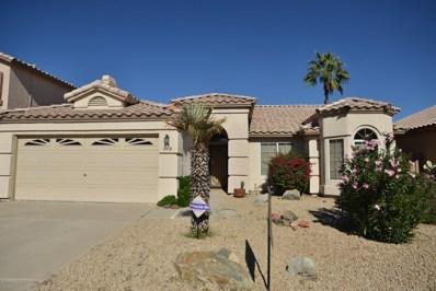 2412 E Wescott Drive, Phoenix, AZ 85050 - MLS#: 5846794