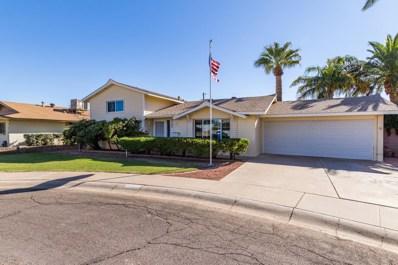 8743 E Keim Drive, Scottsdale, AZ 85250 - MLS#: 5846805