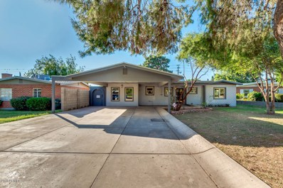 7036 N 14th Street, Phoenix, AZ 85020 - MLS#: 5846814