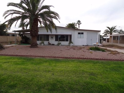 26017 S Country Club Drive, Sun Lakes, AZ 85248 - MLS#: 5846836