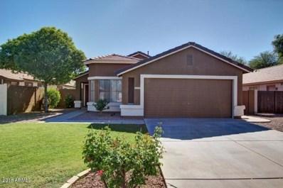 3327 E Woodside Way, Gilbert, AZ 85297 - MLS#: 5846854