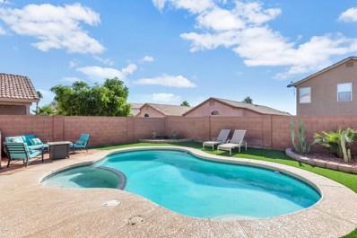 4335 E Glenhaven Drive, Phoenix, AZ 85048 - MLS#: 5846859