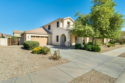16766 W Apache Street, Goodyear, AZ 85338 - #: 5846879