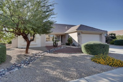 15401 W Sky Hawk Drive, Sun City West, AZ 85375 - MLS#: 5846883