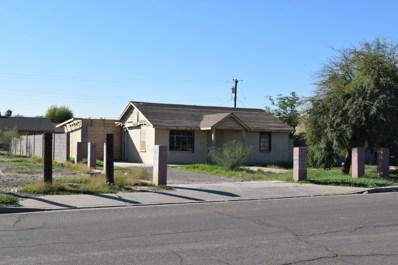 3311 W Jefferson Street, Phoenix, AZ 85009 - MLS#: 5846887