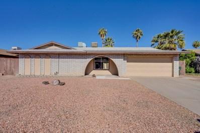 3950 W Garden Drive, Phoenix, AZ 85029 - MLS#: 5846903