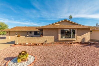 10420 W Desert Rock Drive, Sun City, AZ 85351 - #: 5846906