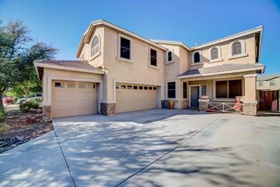 40850 W Robbins Drive, Maricopa, AZ 85138 - #: 5846911