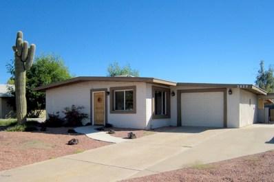 3829 S Roosevelt Street, Tempe, AZ 85282 - #: 5846922