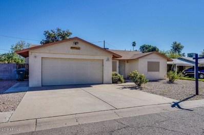 5711 N 24TH Avenue, Phoenix, AZ 85015 - MLS#: 5846924