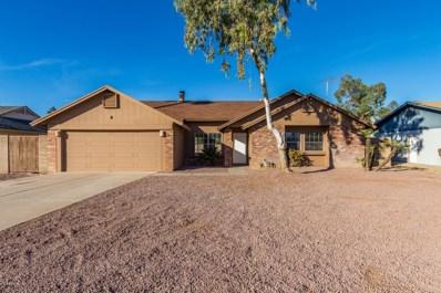 8738 W Mountain View Road, Peoria, AZ 85345 - MLS#: 5846951