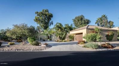 8402 E La Senda Drive, Scottsdale, AZ 85255 - MLS#: 5846952