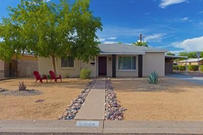 1948 E Mitchell Drive, Phoenix, AZ 85016 - #: 5846953