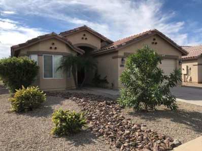 85 S Seville Lane, Casa Grande, AZ 85194 - MLS#: 5846968