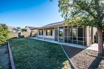 390 W Primoroso Drive, Gilbert, AZ 85233 - MLS#: 5846969