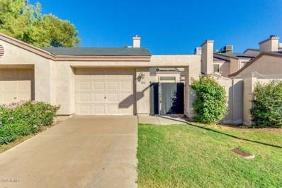 3302 E Aire Libre Avenue Unit 102, Phoenix, AZ 85032 - MLS#: 5846980
