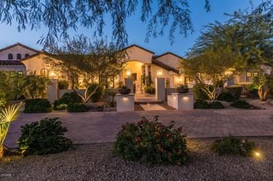 8602 E Sweetwater Avenue, Scottsdale, AZ 85260 - MLS#: 5847007