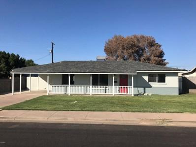 1508 W 4TH Place, Mesa, AZ 85201 - MLS#: 5847031