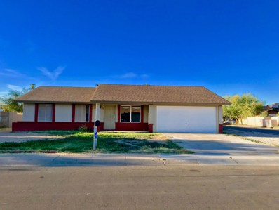 7728 W Cheery Lynn Road, Phoenix, AZ 85033 - MLS#: 5847034