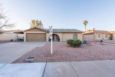 10410 S 44TH Place, Phoenix, AZ 85044 - MLS#: 5847037
