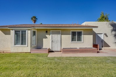 4477 W Taro Drive, Glendale, AZ 85308 - MLS#: 5847042