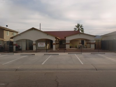 2721 E Tamarisk Avenue, Phoenix, AZ 85040 - MLS#: 5847050