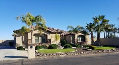 5511 N 179TH Drive, Litchfield Park, AZ 85340 - MLS#: 5847071