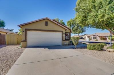 3323 E Bonanza Road, Gilbert, AZ 85297 - MLS#: 5847079