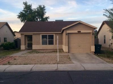 11806 W Aster Drive, El Mirage, AZ 85335 - MLS#: 5847084