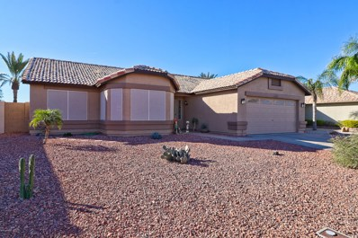 20321 N 108TH Lane, Sun City, AZ 85373 - #: 5847087