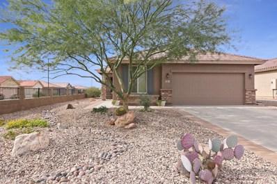 916 S 229TH Court, Buckeye, AZ 85326 - MLS#: 5847098