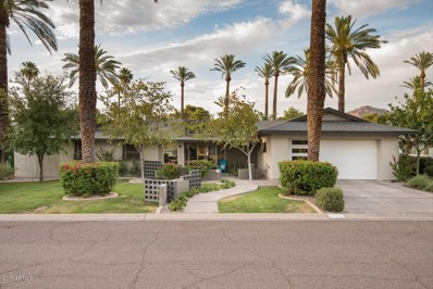 4610 E Pinchot Avenue, Phoenix, AZ 85018 - MLS#: 5847115
