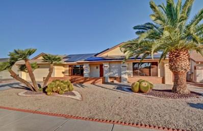 12606 W Wildwood Drive, Sun City West, AZ 85375 - MLS#: 5847122
