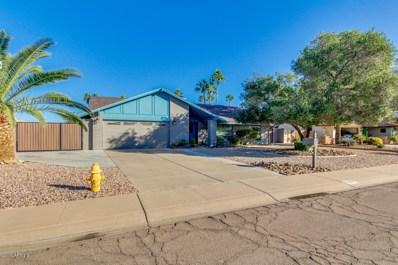 4402 E Evans Drive, Phoenix, AZ 85032 - MLS#: 5847126