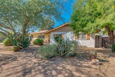 6544 N 16TH Drive, Phoenix, AZ 85015 - MLS#: 5847130