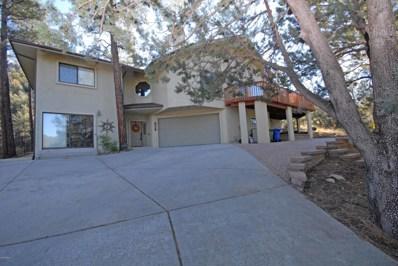 1425 Valley Ranch Circle, Prescott, AZ 86303 - MLS#: 5847132