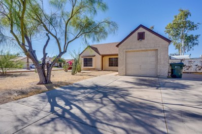 18618 N 47TH Avenue, Glendale, AZ 85308 - MLS#: 5847134